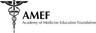 AMEF Academy of Medicine Education Foundation